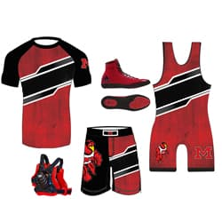 Kids Wrestling Products