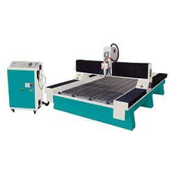 Metal, Woodworking & Stone Processing Machinery