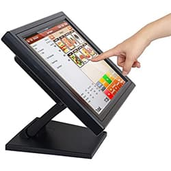 POS Touch Screens