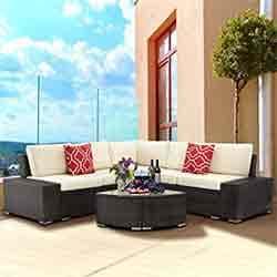 Patio Furniture & Accessories