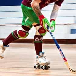 Roller Hockey Equipments