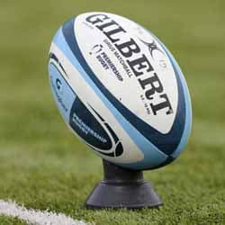 Rugby Equipments
