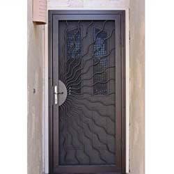 Screen Doors