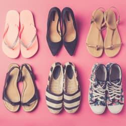 Shoes & Footwears