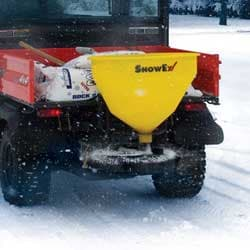 Snow & Ice Removal, Spreaders
