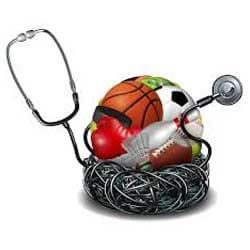 Sports Medicine Products