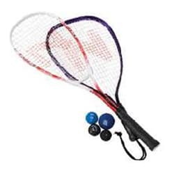 Squash Equipments