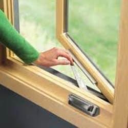 Window Hardware & Repair