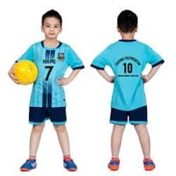 Kids Pretend Play Sports Jerseys