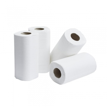 Paper Towels & Bath Tissue