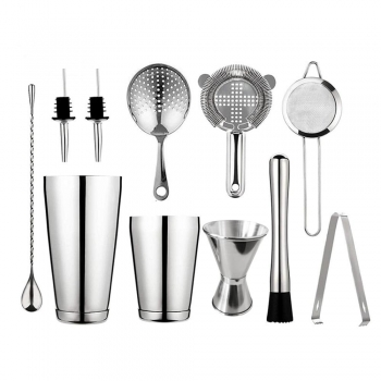 Bartender Tools and Accessories