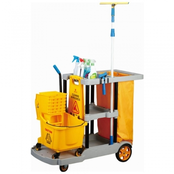 Cleaning   Janitorial