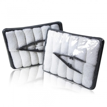 Airline Hot Cold Towels