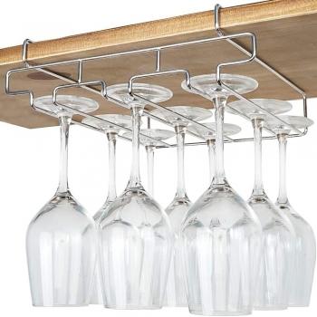 Glass Rack and Hanger