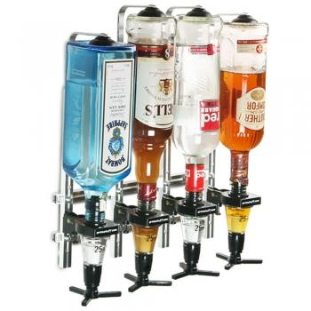 Liquor Dispensers   Measures