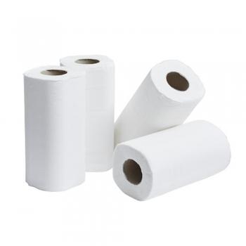Paper Towels   Bath Tissue