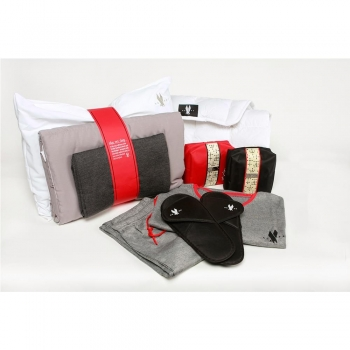 Airline Luxury Amenity Kits