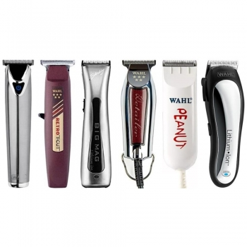 Hair Clippers   Trimmers