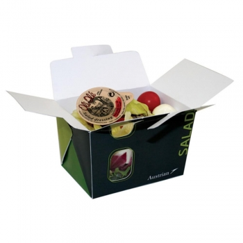 Airline Meal Box & Packaging