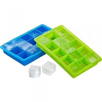 Silicon Ice Mold