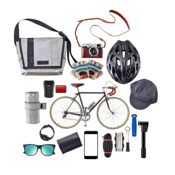 Beach Bicycle Accessories