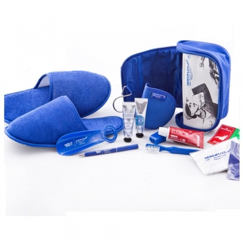Airline Overnight Kits