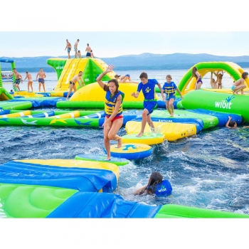 Beach Inflatables