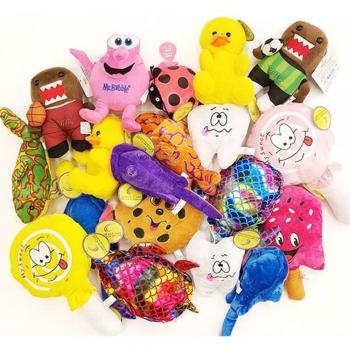 Beach Plush Toys