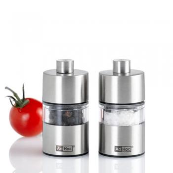 Airline Salt & Pepper Shakers