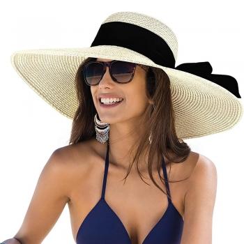 Beach Women Hats