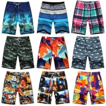 Boardshorts Pants
