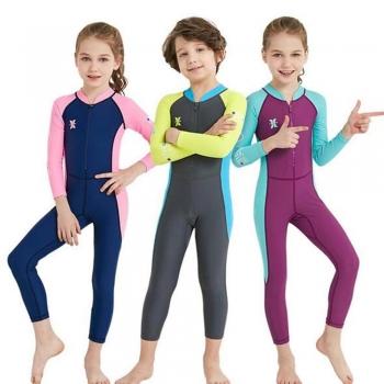 Kids Beachwear Swimwear