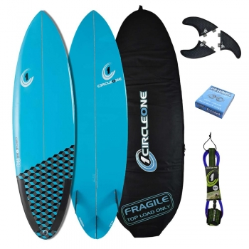 Shortboards Accessories