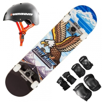 Skateboards Protective Gears