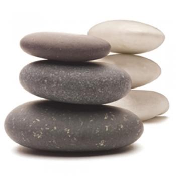 Cold Stone Massage Stones