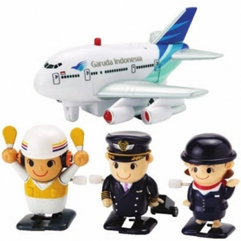 Airlines Kids Toys