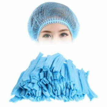 Disposable Hair Net Covers