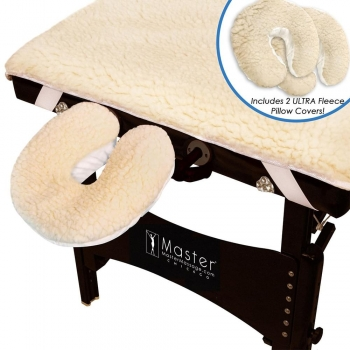 Fleece Massage Tables Covers