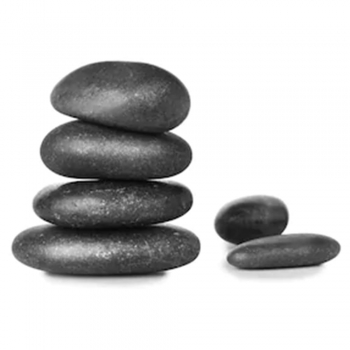 Hot Stone Massage Stones