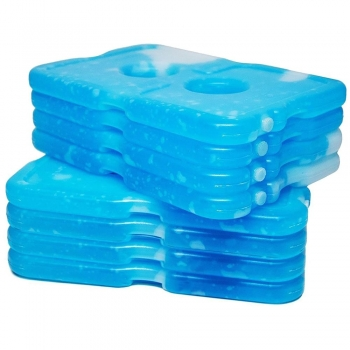 Ice Packs & Coolers