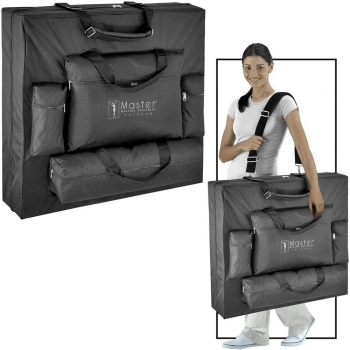 Massage Table Carrying Cases]