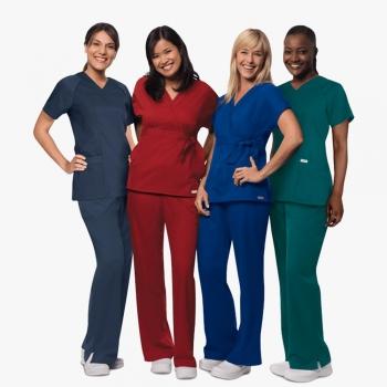 Staff Uniform & Apparel