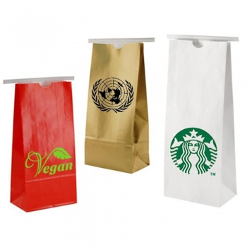 Coffee Bags Tin Tie Bags