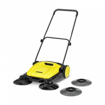 Commercial Floor Sweepers