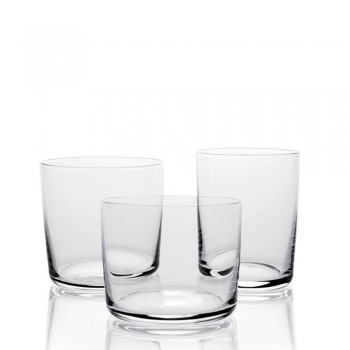 In-Room Cups Glasses