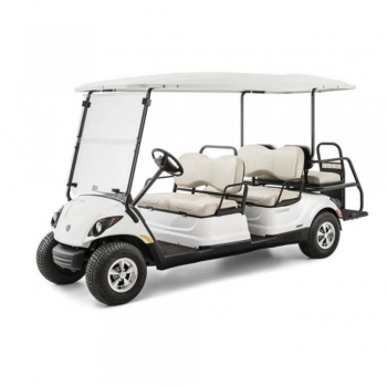 Airport Golf Carts