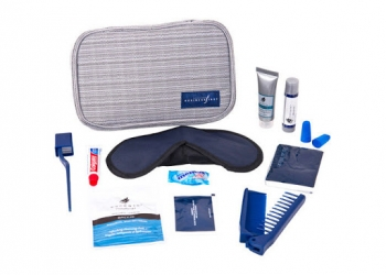 Airline Amenity Kits