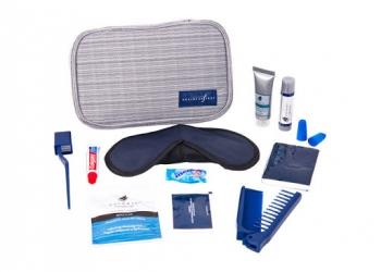 Airline Amenity Kits