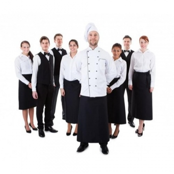 Motel Lodge Uniform Supplies