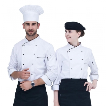 Restaurant Uniform Apparel
